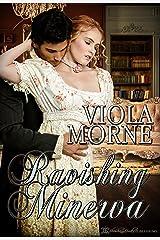 Ravishing Minerva (The Marriage Broker Book 3) Kindle Edition