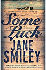 Some Luck (Last Hundred Years Trilogy Book 1) Kindle Edition