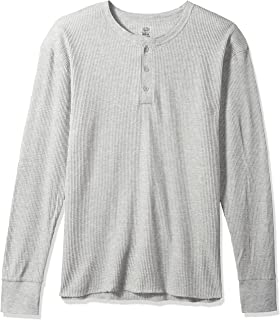 Fruit of the Loom Men's Classic Midweight Waffle Thermal...