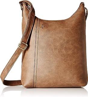 Baggit Women's Handbag (Smoke)