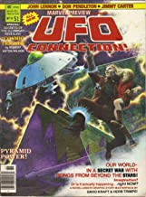 Marvel Preview Presents UFO Connection Volume 1 Number 13 Winter 1978