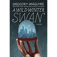 A Wild Winter Swan Signed Book Hardcover Deals