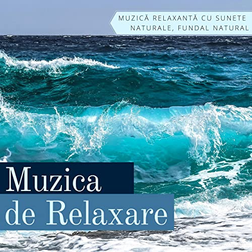 Muzică frumoasă de relaxare calmă