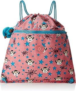 Kipling 凯浦林 Supertaboo 儿童运动包,45 厘米,15 升,多色(幼儿 GirlHero)