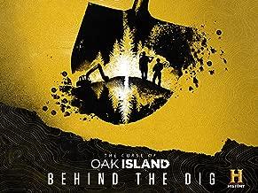 The Curse of Oak Island: Behind the Dig Season 1