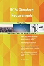 RCM Standard Requirements Third Edition