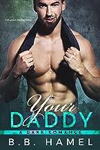 Your Daddy: A Dark Romance (Big Daddy Book 4)