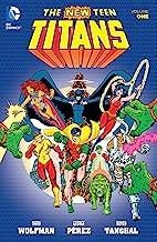 New Teen Titans (1980-1988) Vol. 1 (The New Teen Titans Graphic Novel)