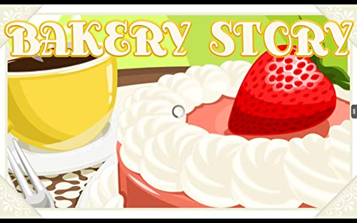 『Bakery Story』の2枚目の画像