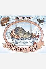 The Snowy Nap Kindle Edition