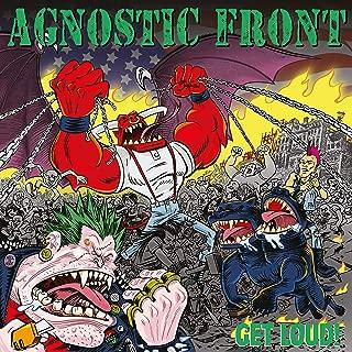 agnostic front vinyl