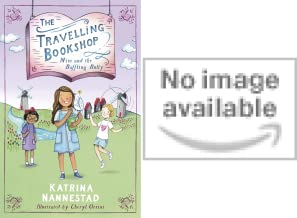 The Travelling Bookshop (2 Book Series)