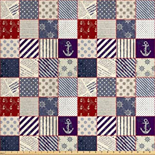 Best nautical outdoor fabric Reviews