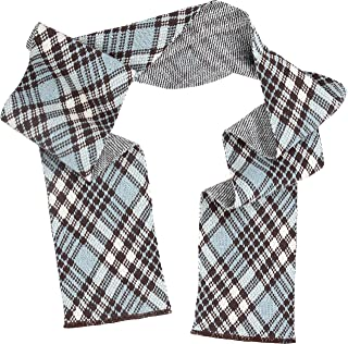 Best blue and green plaid scarf Reviews
