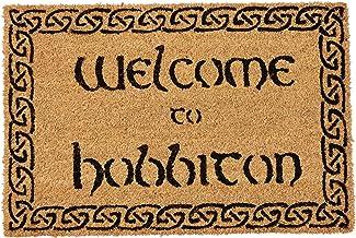 The Hobbit - Welcome to Hobbitton Outdoor Doormat