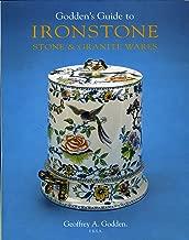 Goddens Guide to Ironstone, Stone and Granite Ware