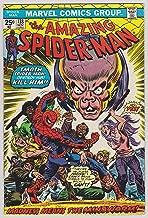 The Amazing Spider-Man #138 (Vol. 1)
