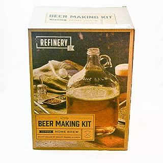 Best refinery beer making kit refills Reviews