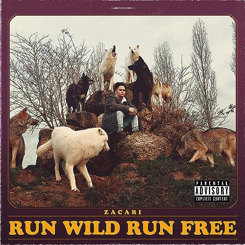 Zacari Run Wild Run Free Ep Free Download