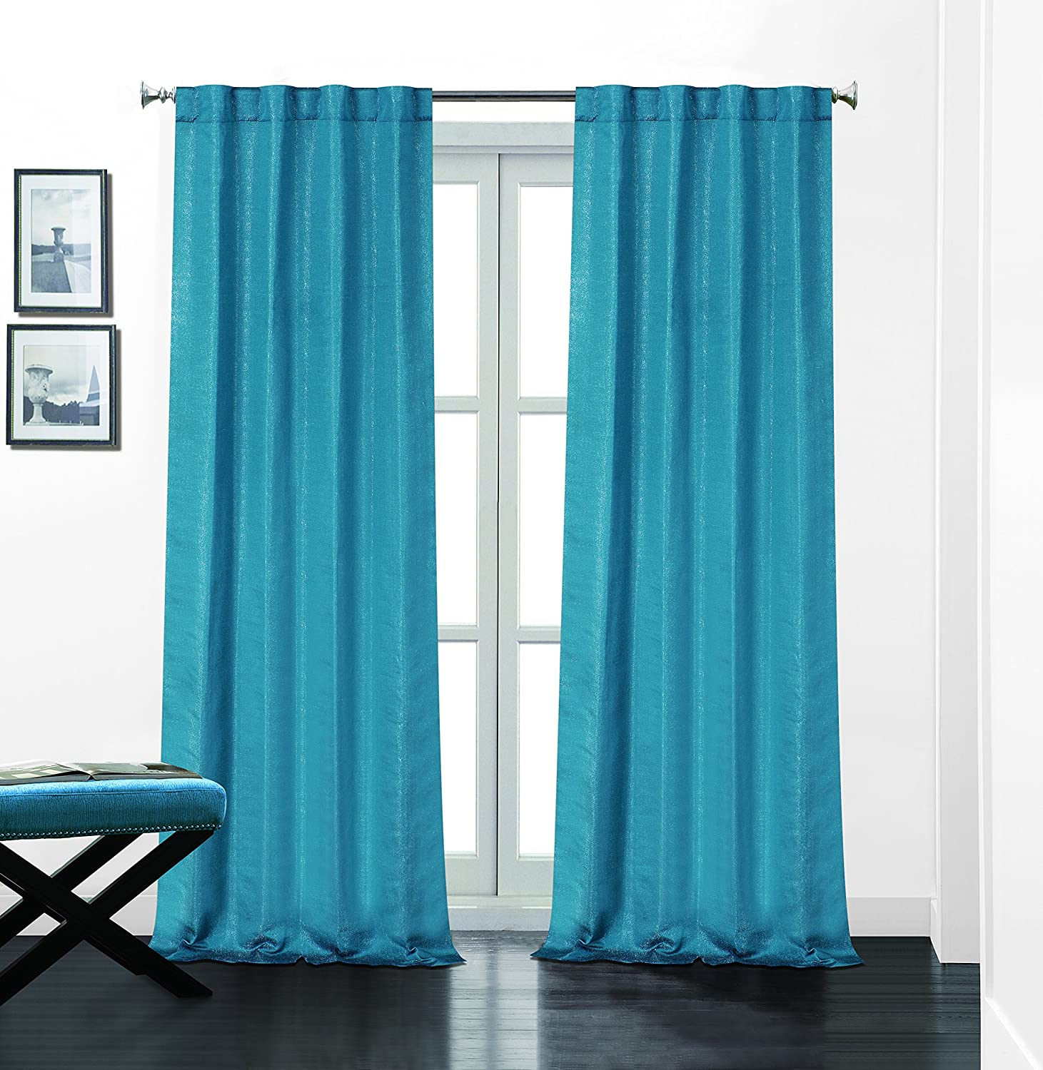 Dainty Home SoHo Blackout with Noice Max 80% OFF Redusi Lining OFFicial shop Roomdarkening