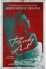 Body Art Kindle Edition