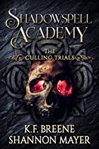 Cover image of Shadowspell Academy (Book 2) by K.F. Breene & Shannon Mayer