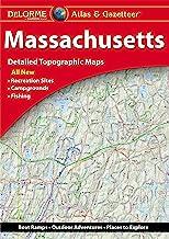 Download DeLorme® Massachusetts Atlas & Gazetteer PDF