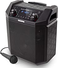 ION Audio Powered Speaker Cabinet (Block Rocker Plus)