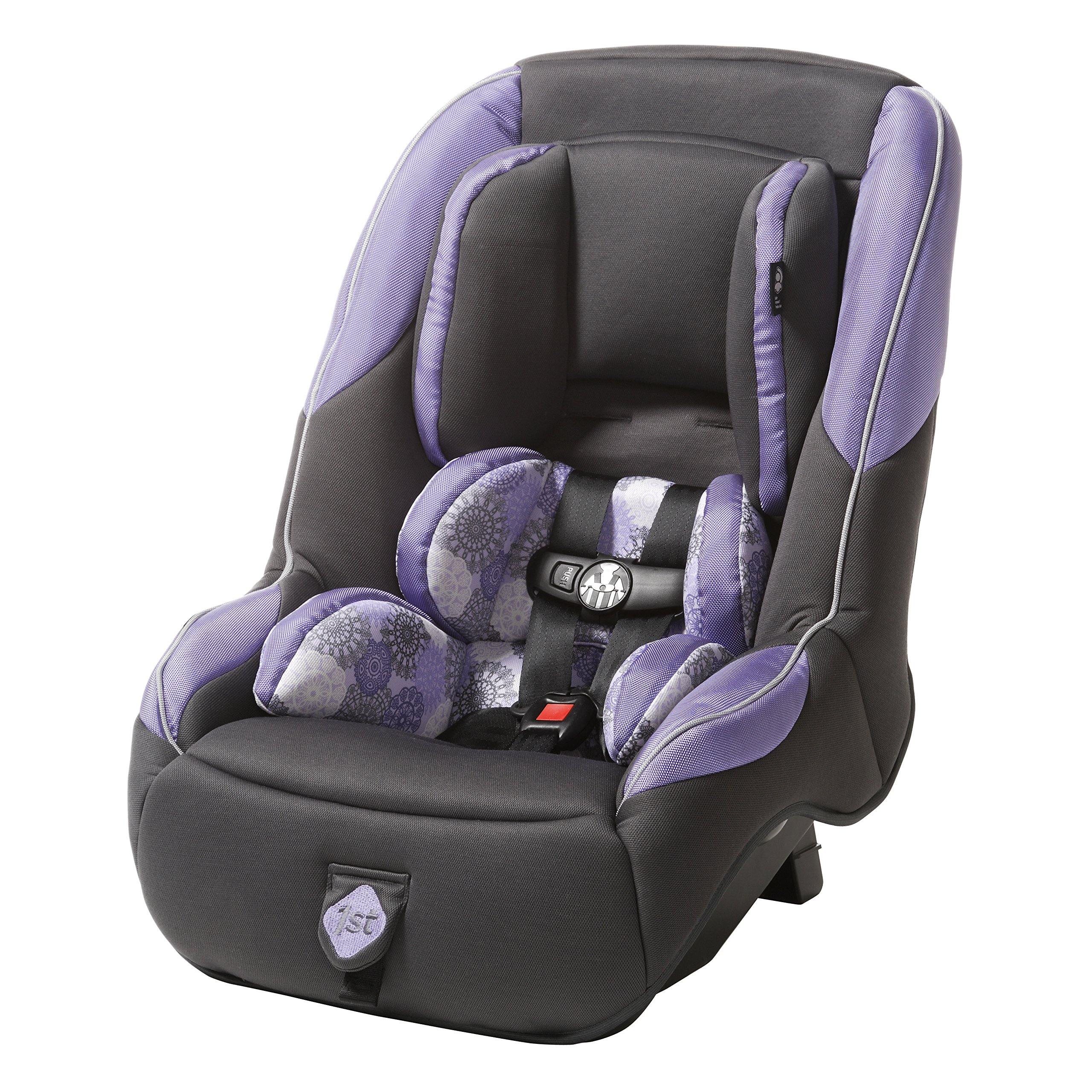 65 Convertible Car Seat, Victorian Lace