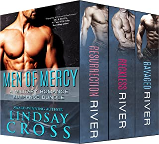 Men of Mercy Boxed Set: Military Romance Series