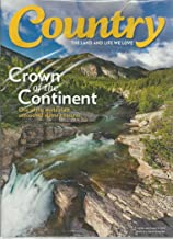 Country (The Land & Life We Love) Magazine ~ February/March 2013 ~ Crown of the Continent