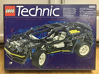 Lego Super Car Set #8880