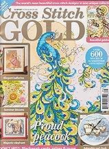 Cross Stitch Gold Magazine September/October 2017