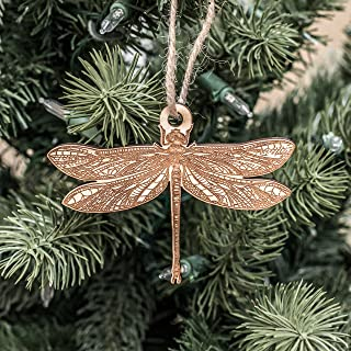 Best dragonfly christmas tree ornaments Reviews
