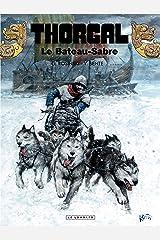 Thorgal - Tome 33 - Le Bateau-Sabre Format Kindle