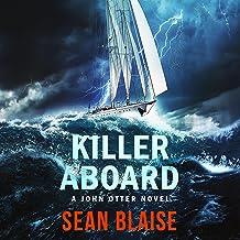 Killer Aboard: A John Otter Novel