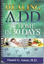 Healing ADD At Home in 30 Days
