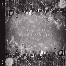 Coldplay - Everyday Life (2 LP) [Vinilo]