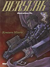 Mejor Berserk Illustration Book