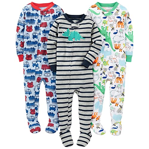 ee0e9db8ebd0 Toddler Pajamas  Amazon.com
