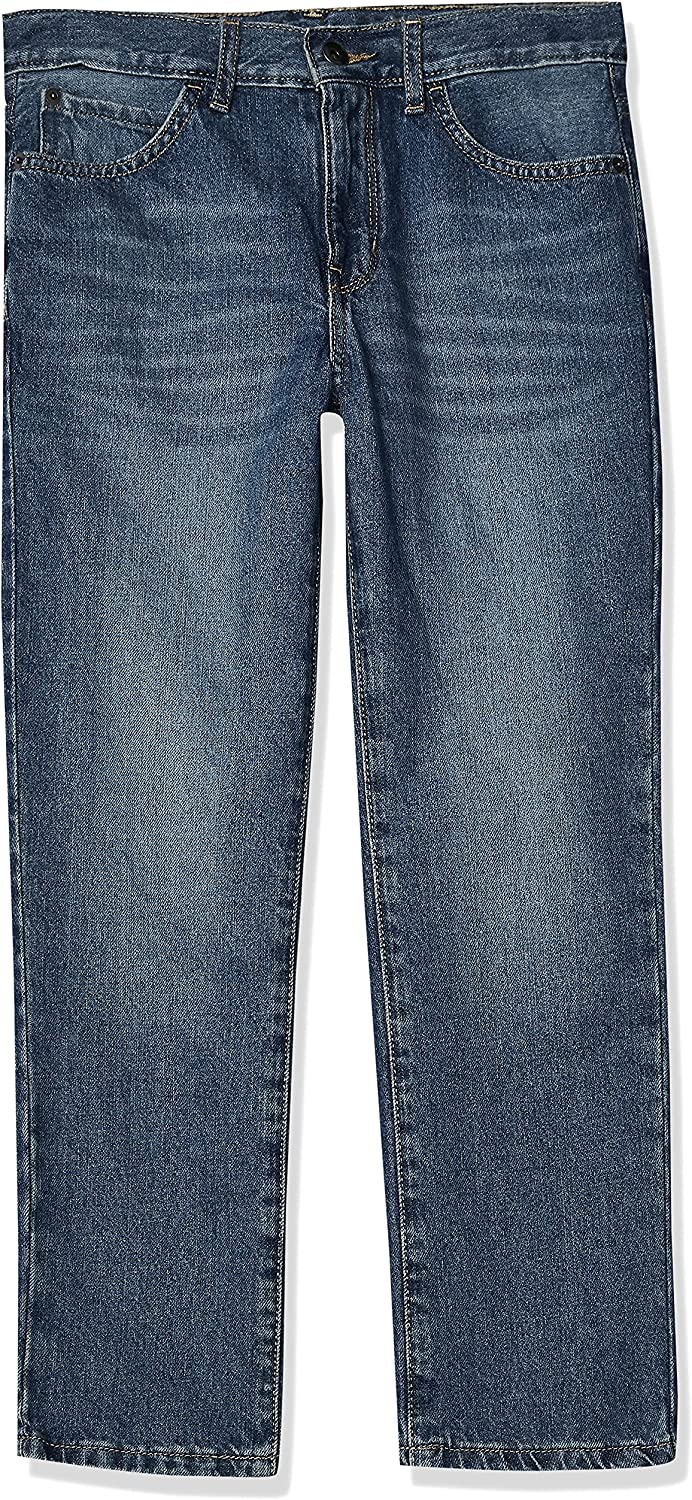 The Children's Now free shipping Place Boys' Ranking TOP16 Leg Basic Straight Jeans