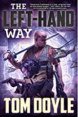 The Left-Hand Way: A Novel (American Craft Series Book 2) Kindle Edition