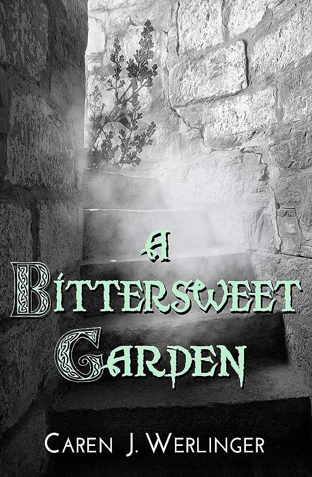 液体年金受給者落ち着かないA Bittersweet Garden (English Edition)