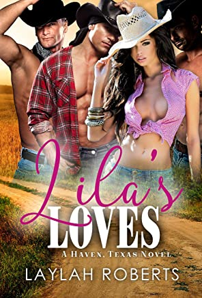 Lila's Loves (Haven, Texas Book 1) (English Edition)