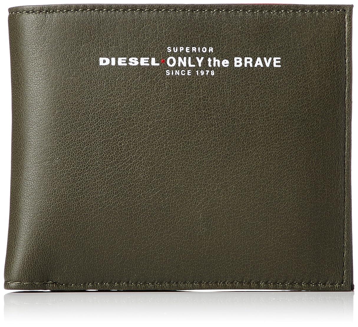 解決する前文批判メンズ 財布 二つ折り X05590PR400
