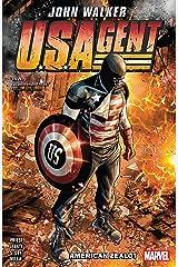 U.S.Agent: American Zealot (U.S.Agent (2020-)) Kindle Edition