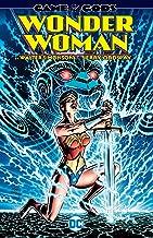 Wonder Woman by Walt Simonson & Jerry Ordway
