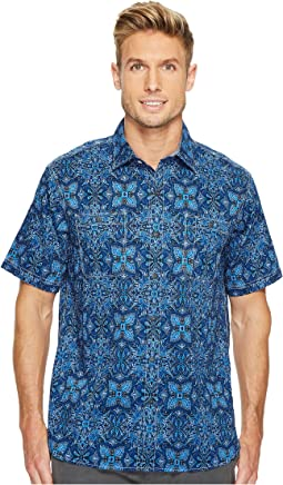 Tommy Bahama - Cadiz Tiles Shirt