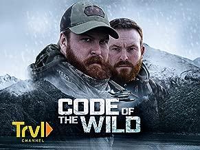 Code of the Wild, Season 1