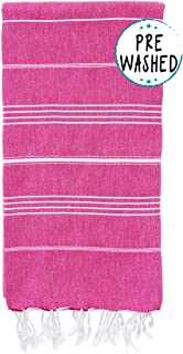 Best beach towel pink Reviews